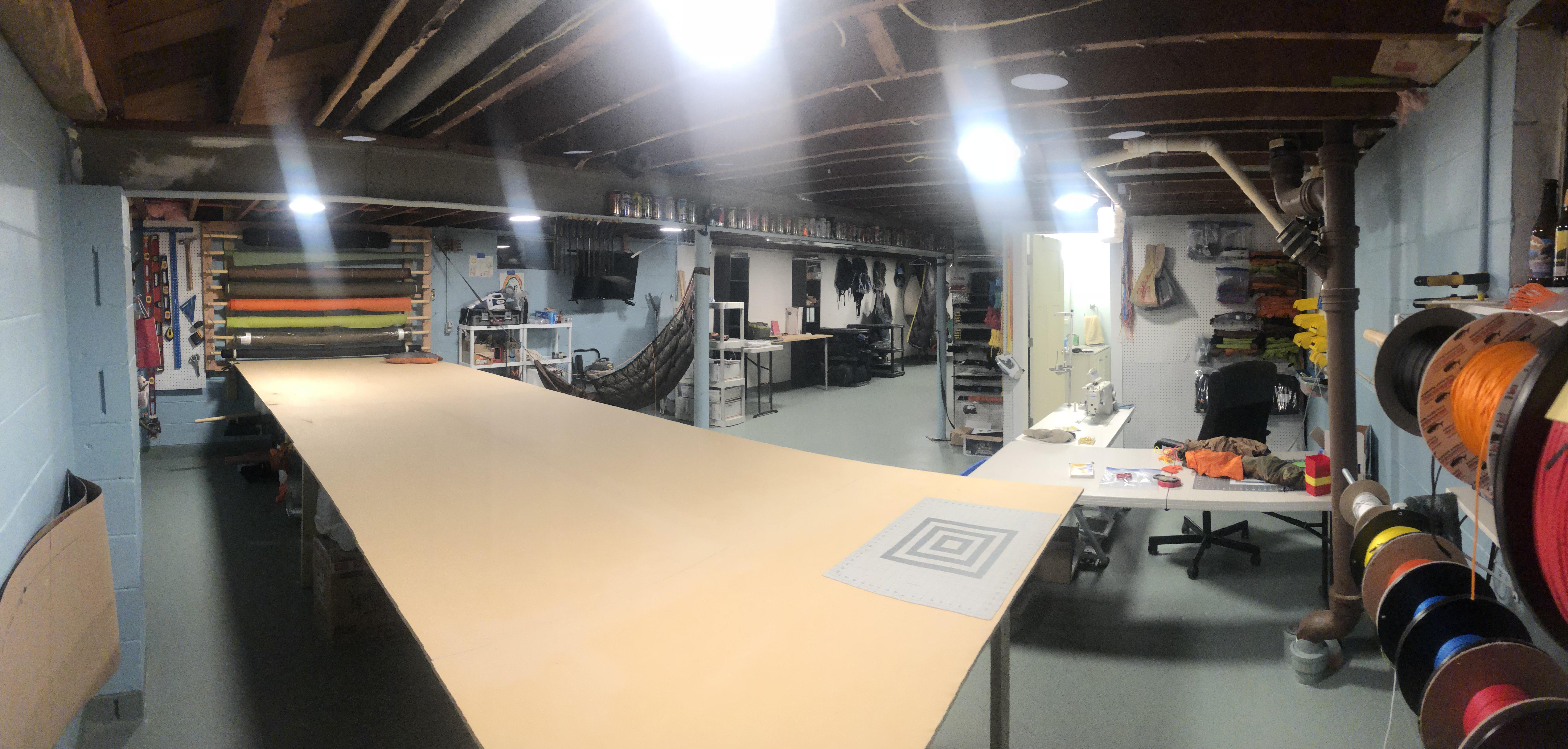 New Shop 1